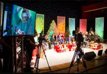IWMTV Christmas Special