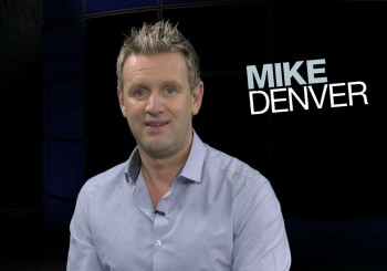 IWMTV presents 'The Mike Denver Show'
